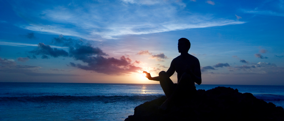 Yoga is a great way of relaxing the mind