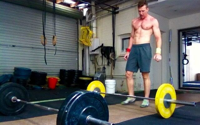Becoming Bulletproof – The Super Fit Training Protocol
