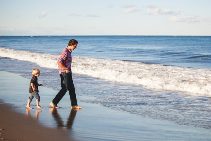 Super Fit Dad Explores The Ways Fatherhood Changes Your Life