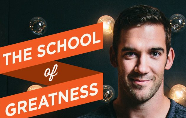 The 15 Lewis Howes Podcasts That Will Improve Your Life