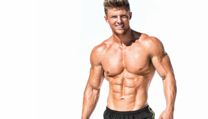 Steve Cook Is Not A Dad