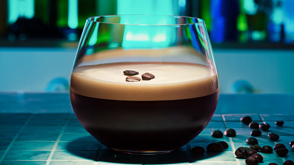 Overrated? Super Fit Dad Not A Fan Of Espresso Martinis
