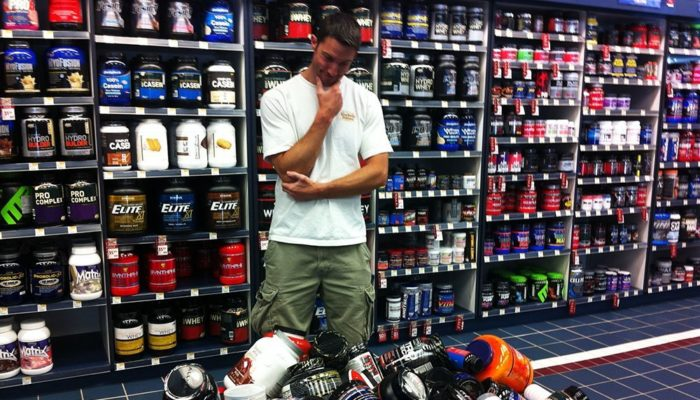 Super Fit Supplements – What You Need To Get Jacked & Juicy