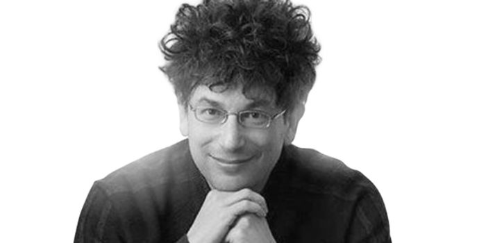 Super Fit Dad And James Altucher