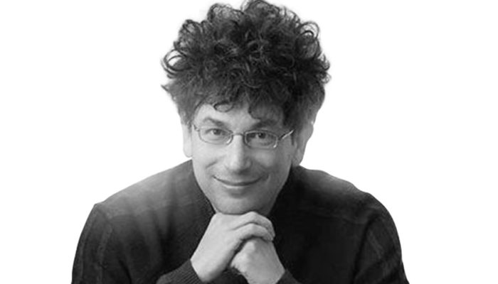 5 Things I've Learned From My New Best Friend, James Altucher